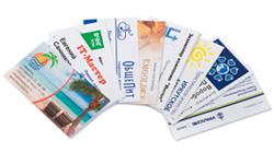 Печать визиток, визитки, заказ визиток, визитки цена