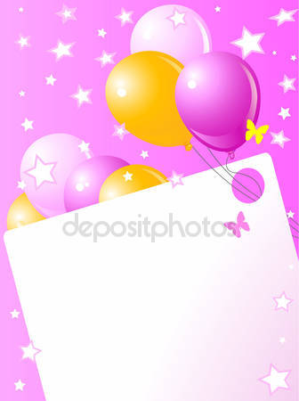depositphotos 3828539-stock-illustration-pink-birthday-card